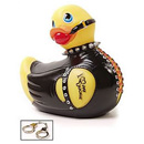 I Rub My Duckie Travel Bondage ~ BT-RT140