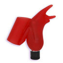 Finger Buzz Vibrator Red ~ DJ0903-01