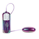 Candies Metallic Bullet Purple ~ DJ1670-01