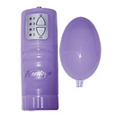 Party Girl Smooth Egg Purple ~ NW2048-2