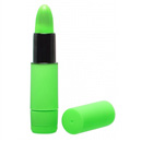 Neon Luv Touch Vibrating Lipstick Vibe Green ~ PD1156-16