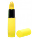 Neon Luv Touch Vibrating Lipstick Vibe Yellow ~ PD1156-18