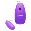 Neon Luv Touch 5 Function Bullet Purple ~ PD2638-12