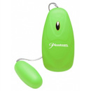 Neon Luv Touch 5 Function Bullet Green ~ PD2638-16