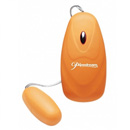 Neon Luv Touch 5 Function Bullet Orange ~ PD2638-43