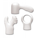Mini Wanachi Massager Head Attachments ~ PD3027-00