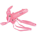 Waterproof Wireless Bunny ~ SE0574-04