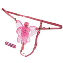 Passion Wings Wearable Stimulator ~ SE0580-04