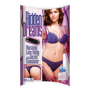 Hidden Dreams Vibrating Lace Thong Large Extra Large ~ SE4027-20
