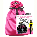 Sugar Sak Toy Bag XL Hot Pink ~ SSB03