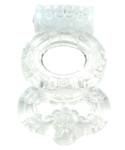Climax Gems Crystal Ring ~ TS1006576