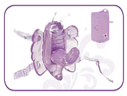 Strap On and Stimulator Vibrators